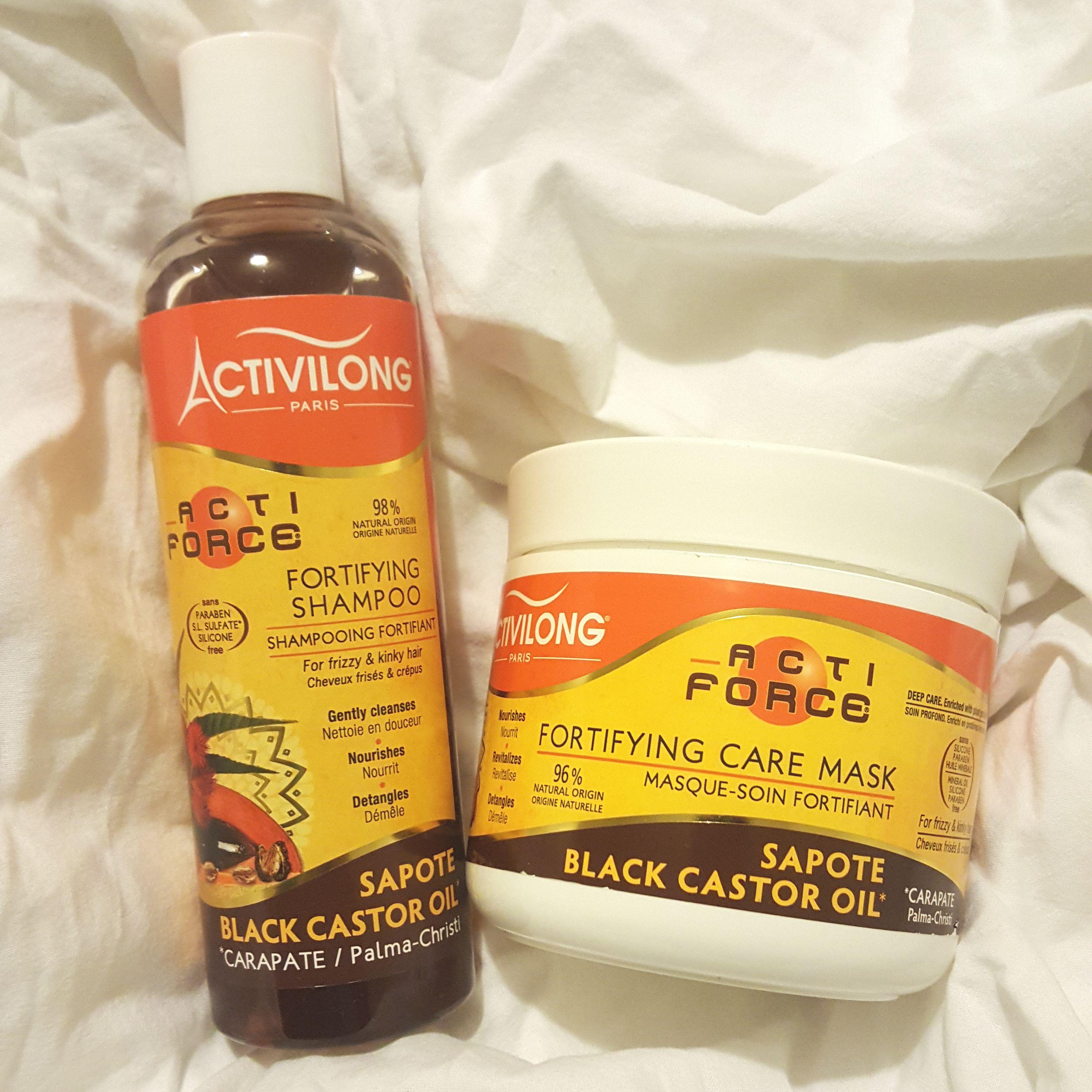 activilong actiforce products